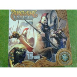 ARCANE LEGIONS: EGYPTIAN CAVALRY ARMY PACK
