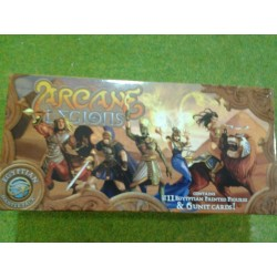 ARCANE LEGIONS: BOOSTER PACK