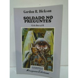SOLDADO NO PREGUNTES