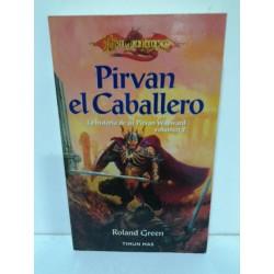 PIRVAN EL CABALLERO