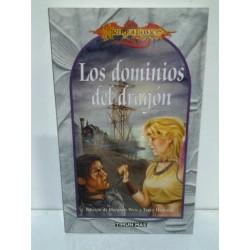 LOS DOMINIOS DEL DRAGÓN