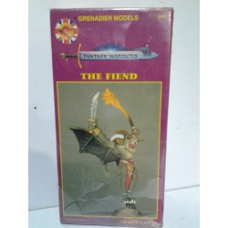 THE FIEND (METAL)
