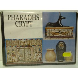 PHARAOHS CRYPT
