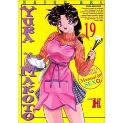 YURA Y MAKOTO Nº 19