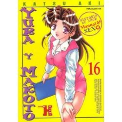 YURA Y MAKOTO Nº 16