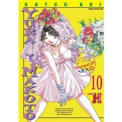 YURA Y MAKOTO Nº 10