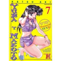 YURA Y MAKOTO Nº 7
