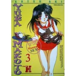 YURA Y MAKOTO Nº 3