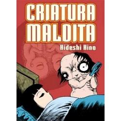 CRIATURA MALDITA
