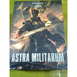 ASTRA MILITARUM CODEX