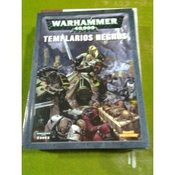 TEMPLARIOS NEGROS: CODEX