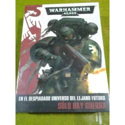 WARHAMMER 40000: REGLAMENTO 2014