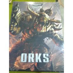 ORKOS: CODEX 2014