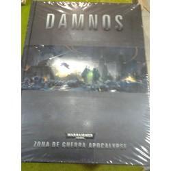ZONA DE GUERRA APOCALYPSE: DAMNOS