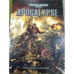 WARHAMMER 40000: APOCALYPSE (REGLAMENTO)