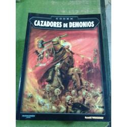 CAZADORES DE DEMONIOS: CODEX