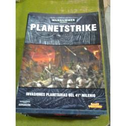 WARHAMMER 40.000: PLANETSTRIKE