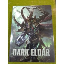 ELDAR OSCURO: CODEX
