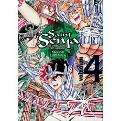SAINT SEIYA Nº 4 (INTEGRAL)