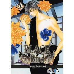 BLACK BIRD Nº 9