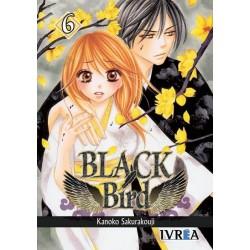 BLACK BIRD Nº 6