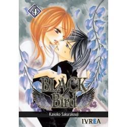 BLACK BIRD Nº 4