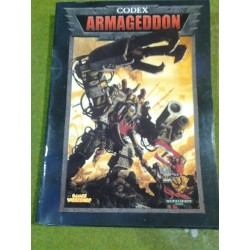 CODEX: ARMAGEDDON