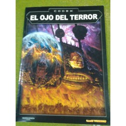 CODEX: EL OJO DEL TERROR
