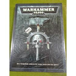 WARHAMMER 40.000: REGLAMENTO 2004