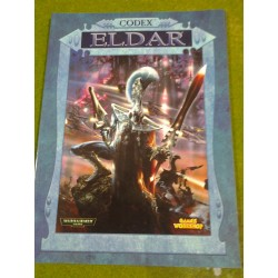 ELDAR: CODEX