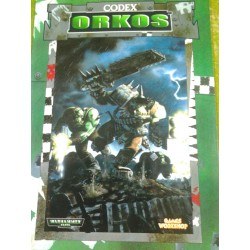 ORKOS: CODEX