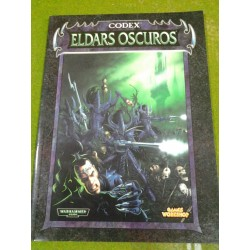 ELDARS OSCUROS: CODEX
