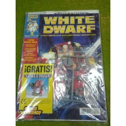 WHITE DWARF Nº 18 (CON FIGURA)