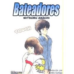 BATEADORES Nº 10