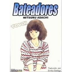 BATEADORES Nº 9