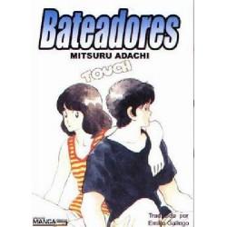 BATEADORES Nº 5