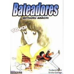 BATEADORES Nº 4