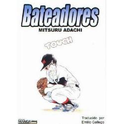 BATEADORES Nº 3