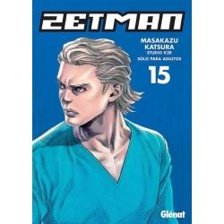 ZETMAN Nº 15