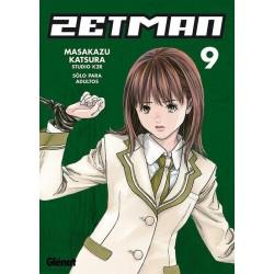 ZETMAN Nº 9