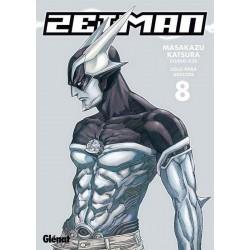 ZETMAN Nº 8
