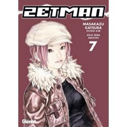 ZETMAN Nº 7