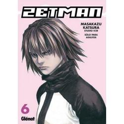 ZETMAN Nº 6