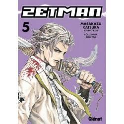 ZETMAN Nº 5
