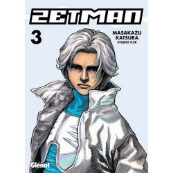 ZETMAN Nº 3