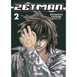 ZETMAN Nº 2