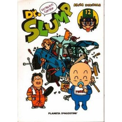 DR. SLUMP Nº 12 ULTIMATE EDITION