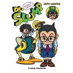 DR. SLUMP Nº 10 ULTIMATE EDITION