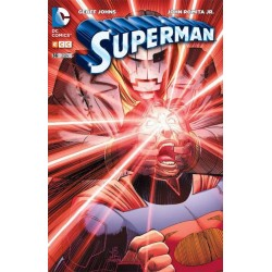 SUPERMAN Nº 36