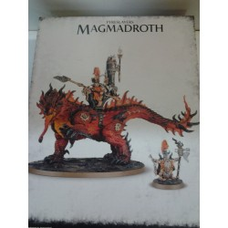 FYRESLAYERS: MAGMADROTH